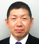 塾長 宮澤